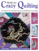 Motifs for Crazy Quilting