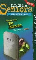 No Answer Book