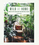 Wild at Home Book