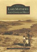 Lake Mathews and Gavilan Hills