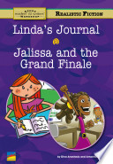 Linda s Journal  Jalissa and the Grand Finale