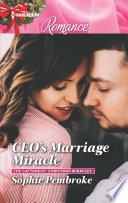 Ceo S Marriage Miracle