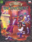 Enchantment - Fire in the Mind ebook