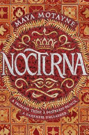Nocturna banner backdrop