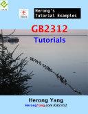 GB2312 Tutorials   Herong s Tutorial Examples