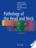 Pathology Of The Head And Neck Book PDF