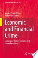 Economic And Financial Crime