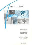 True to Life Elementary Personal Study Workbook