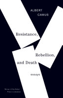Pdf Resistance, Rebellion, and Death