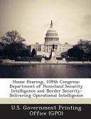 House Hearing  109th Congress