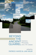 Beyond the Ancient Quarrel
