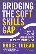 Bridging the Soft Skills Gap Pdf/ePub eBook