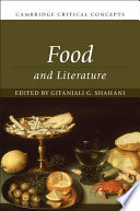 Food and Literature