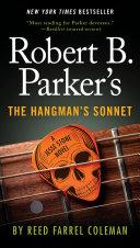 Robert B. Parker's The Hangman's Sonnet Pdf/ePub eBook