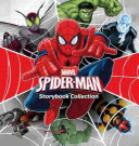 Spider Man Storybook Collection