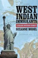 West Indian Immigrants Pdf/ePub eBook