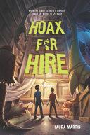 Hoax for Hire [Pdf/ePub] eBook