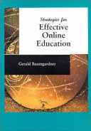 Strategies for Effective Online Education