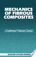 Mechanics Of Fibrous Composites Book PDF