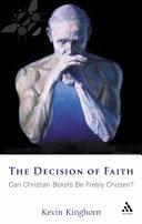 The Decision of Faith Book PDF