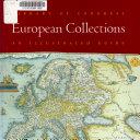 Library of Congress European Collections