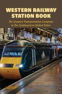 Western Railway Station Book