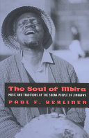 The Soul of Mbira