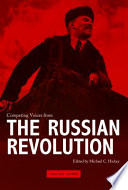 Competing Voices from the Russian Revolution  Fighting Words