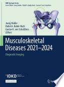 Musculoskeletal Diseases 2021-2024