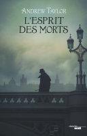 L'Esprit des morts [Pdf/ePub] eBook