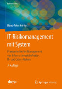 IT-Risikomanagement mit System