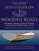 Pete Culler on Wooden Boats Pdf/ePub eBook