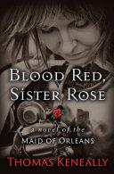 Blood Red, Sister Rose [Pdf/ePub] eBook