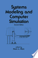 Systems Modeling And Computer Simulation Second Edition Book PDF