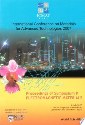 Download Proceedings of Symposium P Free Books - manybooks-pdf