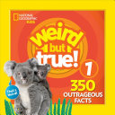 Weird But True 1 Expanded Edition