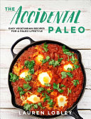 The Accidental Paleo Book