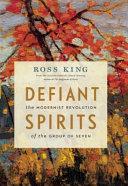 Defiant Spirits