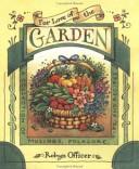 For Love of the Garden