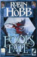 Fool's Fate ebook