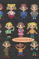 My Hangman Game Book