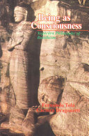 Being as Consciousness