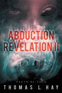 Abduction Revelation Ii [Pdf/ePub] eBook