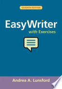 EasyWriter with Exercises
