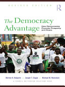 The Democracy Advantage  Revised Edition