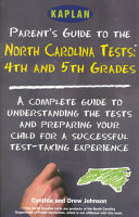 Parent S Guide To The North Carolina Tests 4th And 5th Grades