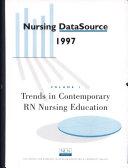 Trends in Contemporary RN Nursing Education
