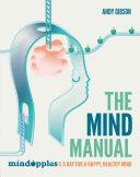 The Mind Manual Pdf/ePub eBook