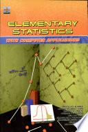 Elementary Statistics' 2005 Ed. ( W/ Computer Application)
