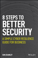 Better Security in 8 Easy Steps